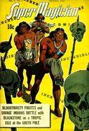 Super-Magician Comics Vol 1 18