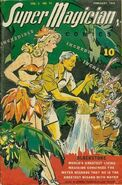 Super-Magician Comics Vol 1 34
