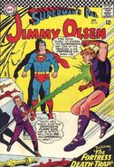 Superman's Pal, Jimmy Olsen Vol 1 97