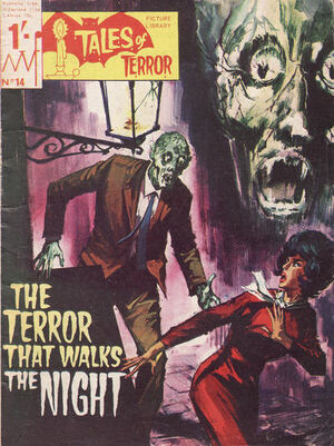 Tales of Terror Picture Library Vol 1 14