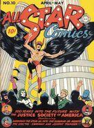 All-Star Comics Vol 1 10
