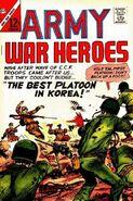 Army War Heroes Vol 1 18