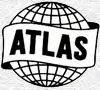 Atlas (black & white)