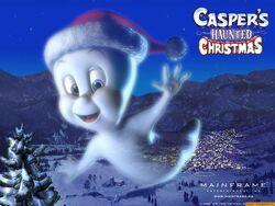 Caspers haunted christmas-3