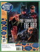 Comics Buyers Guide Vol 1 1126
