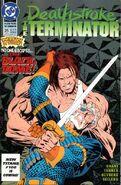 Deathstroke the Terminator Vol 1 25