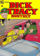 Dick Tracy Monthly Vol 1 14