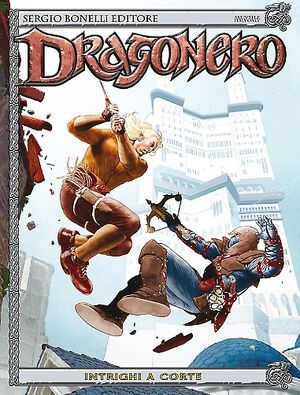 Dragonero Vol 1 15