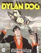 Dylan Dog Vol 1 158