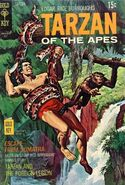 Edgar Rice Burroughs' Tarzan of the Apes Vol 1 193