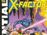 Essential X-Factor Vol 1 1