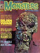 Famous Monsters of Filmland Vol 1 106