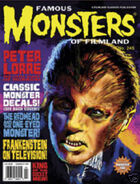 Famous Monsters of Filmland Vol 1 245