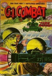 G.I. Combat Vol 1 47