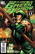 Green Arrow Vol 3 60