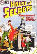 House of Secrets Vol 1 53