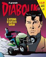 Il Grande Diabolik Vol 1 2 2012