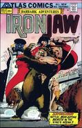 Iron Jaw Vol 1 2