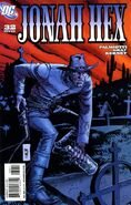 Jonah Hex Vol 2 32