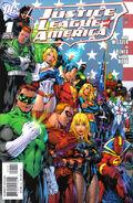 Justice League of America Vol 2 1