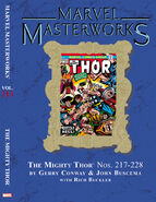 Marvel Masterworks Vol 1 213