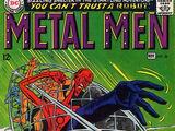 Metal Men Vol 1 28