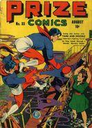 Prize Comics Vol 1 33