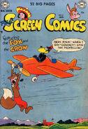 Real Screen Comics Vol 1 41