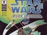 Star Wars: River of Chaos Vol 1 2