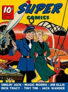Super Comics Vol 1 32