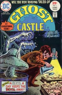 Tales of Ghost Castle Vol 1 1.jpg