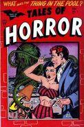 Tales of Horror Vol 1 2