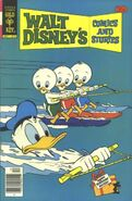 Walt Disney's Comics and Stories Vol 1 457