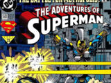 Adventures of Superman Vol 1 513