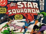 All-Star Squadron Vol 1 4