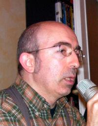 Antonio Serra
