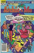Archie and Me Vol 1 135