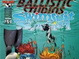 Ballistic Studios Swimsuit Special Vol 1