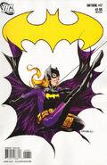 Batgirl Vol 3 17