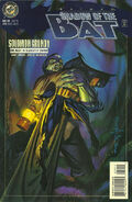 Batman Shadow of the Bat Vol 1 39