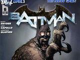 Batman Vol 2 6