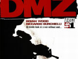 DMZ Vol 1 1