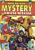Golden-Age Men of Mystery Digest Special Vol 1 1