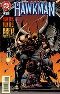 Hawkman Vol 3 32