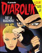 Il Grande Diabolik Vol 1 2 2010