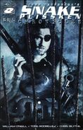 John Carpenter's Snake Plissken Chronicles Vol 1 2-B