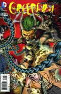 Justice League Dark Vol 1 23.1
