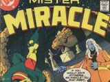 Mister Miracle Vol 1 23