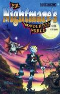 Mr. Nightmare's Wonderful World Vol 1 1