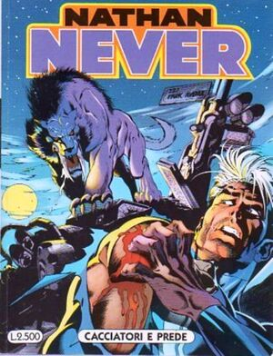 Nathan Never Vol 1 39